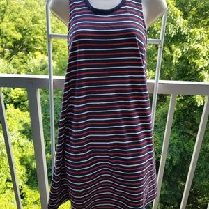 Madewell HighPoint Tank Dress XS